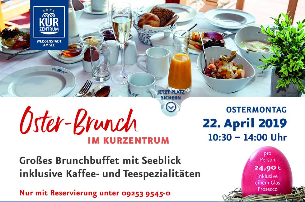 Oster-Brunch 2019