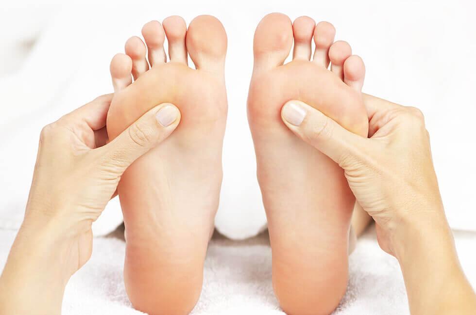 Aktivierende Massagen und Wellness während des Urlaubs