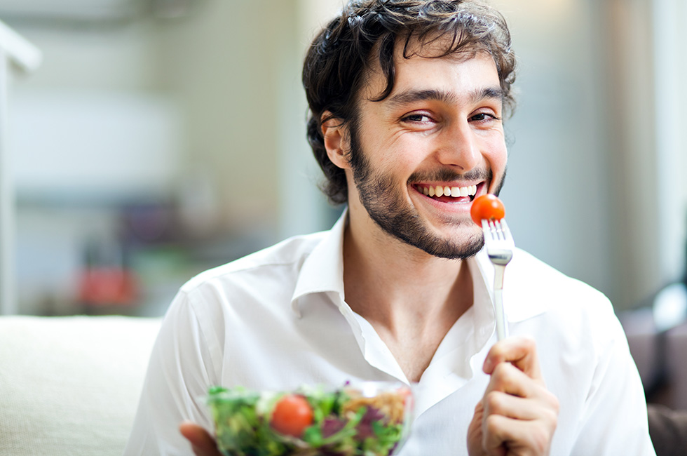 Gesunde Ernährung einfach und lecker